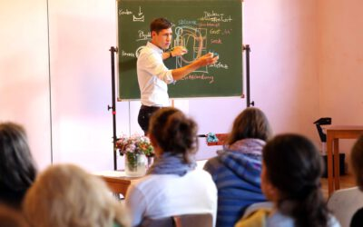 Ausbildung für Ausbilder in Anthroposophischer Medizin